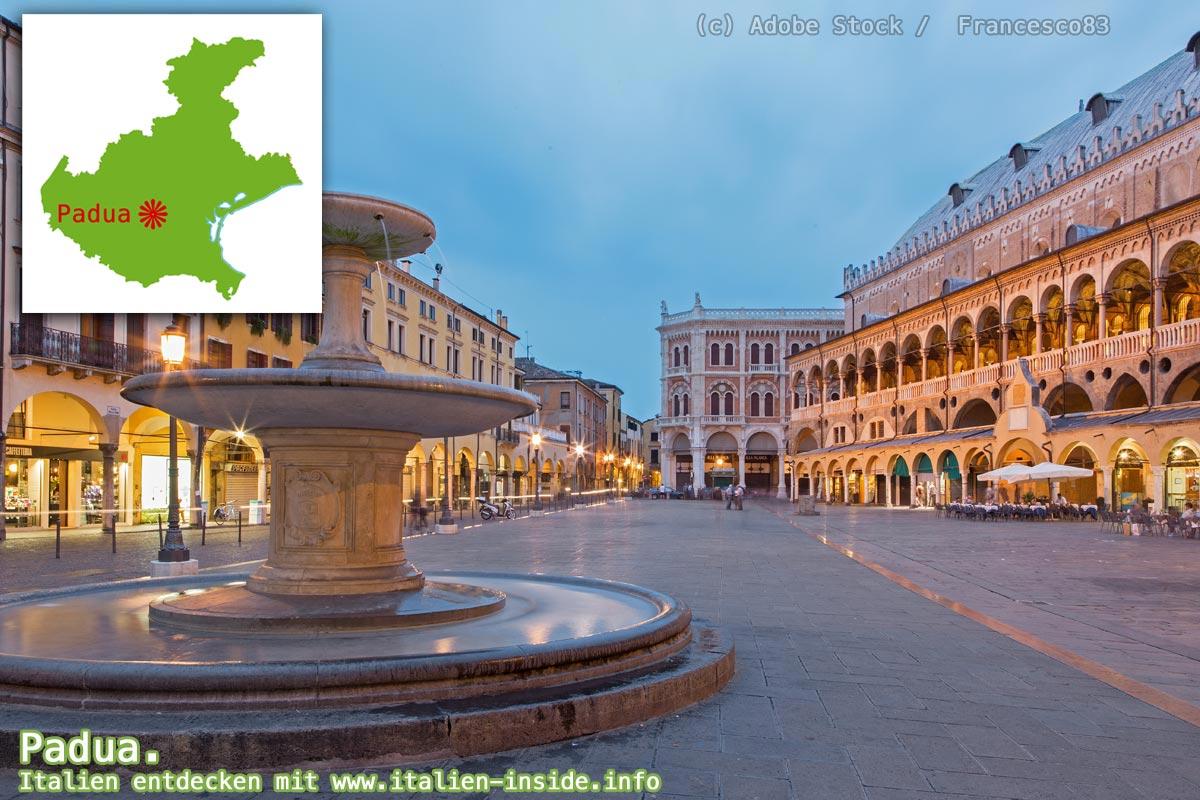 Venetien-Padua