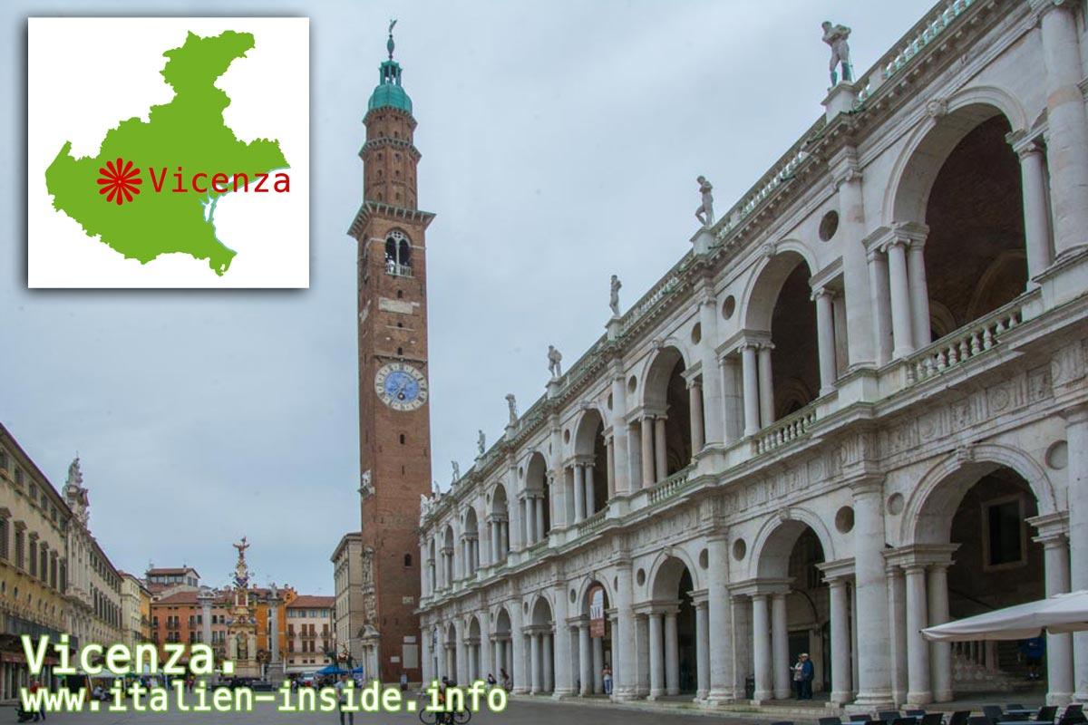 Venetien-Vicenza